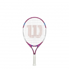 Juice Pink 21 Tennis Racket by Wilson