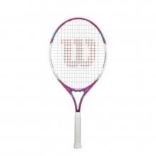 Juice Pink 25 Tennis Racket by Wilson
