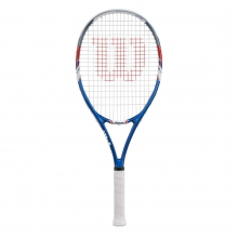 US Open Tennis Racket by Wilson