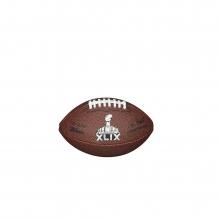 Super Bowl XLIX Micro Mini Football by Wilson