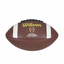 CFP Official Size Composite Ball by Wilson