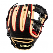 "A2K Brandon Phillips GM 11.5"" Glove - Right Hand Throw by Wilson in Logan Ut"