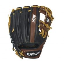 "2016 A2K 1786 11.5"" Glove - Right Hand Throw by Wilson"