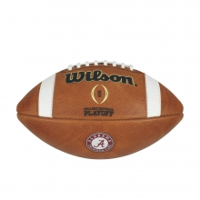 CFP Alabama Football by Wilson