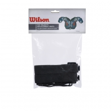 TDY Velocity Replacment Straps & Sternum String by Wilson