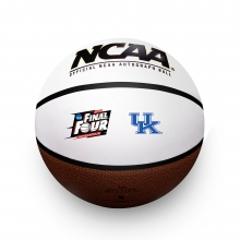 2015 NCAA Kentucky Final Four Basketball by Wilson