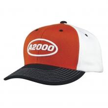 A2000 Snapback Hat - Orange