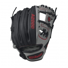 "A2000 1788 Super Skin 11.25"" Glove - Right Hand Throw by Wilson"