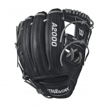 "A2000 Dustin Pedroia DP15 11.5"" Glove - Right Hand Throw by Wilson in Logan Ut"