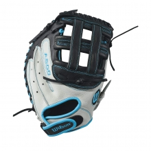 Wilson Aura CM33 Catchers Fastpitch Glove