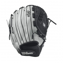 Wilson Onyx FP 125 Pitcher/Outifled Fastpitch Glove by Wilson