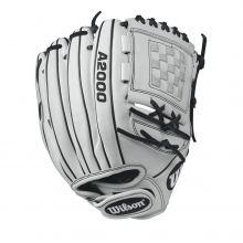 "Wilson A2000 P12 12"" Pitcher's Fastpitch Glove"