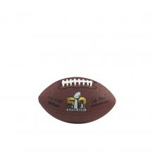 Super Bowl 50 Replica Football - Micro Mini by Wilson