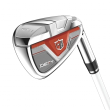 Wilson Staff Defy Hybrid-Irons by Wilson in Madison Wi