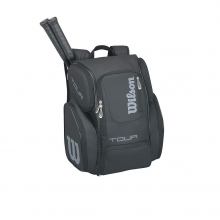 Tour V Black 2 Pack Large Backpack by Wilson in Madison Wi