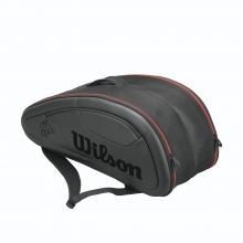 Federer DNA 12 Pack Tennis Bag by Wilson