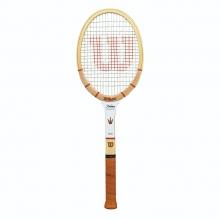 Jack Kramer Autograph Retro Tennis Racket by Wilson