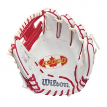 "A2000 1786 Team Canada WBC 11.5"" Glove - Right Hand Throw by Wilson in Logan Ut"