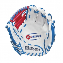 "A2000 1786 Team Cuba WBC 11.5"" Glove - Right Hand Throw"