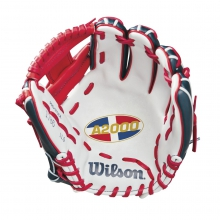 "A2000 1786 Team Dominican Republic WBC 11.5"" Glove - Right Hand Throw by Wilson in Logan Ut"