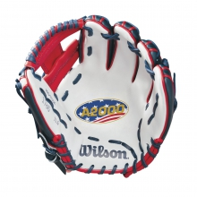 "A2000 1786 Team USA WBC 11.5"" Glove - Right Hand Throw by Wilson in Logan Ut"