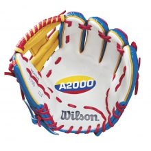 "A2000 1786 Team Venezuela WBC 11.5"" Glove - Right Hand Throw"