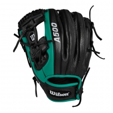 Wilson A500 RC22 Baseball Glove
