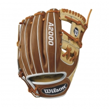 "A2000 1786  11.5"" Glove - Right Hand Throw by Wilson in Ames Ia"