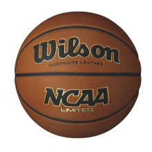 """NCAA Limited Basketball (29.5"""") by Wilson"""