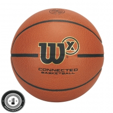 "Wilson X Connected Basketball Demo - 29.5"" by Wilson"