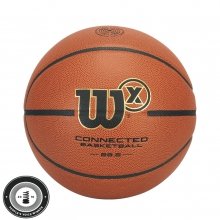 "Wilson X Connected Intermediate Basketball Demo - 28.5"" by Wilson"