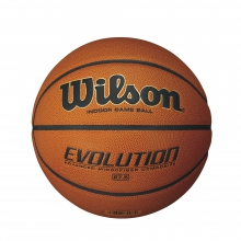 "Evolution Game Basketball - Youth (27.5"") by Wilson"