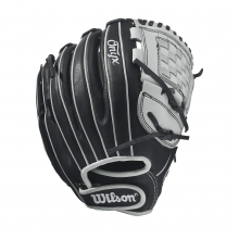 Wilson Onyx P12 Pitcher/Infield Fastpitch Glove by Wilson
