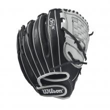 Wilson Onyx P12 Pitcher/Infield Fastpitch Glove by Wilson