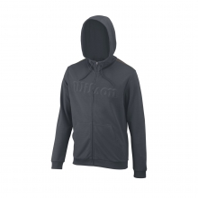 Men's Urban Wolf Full Zip Hoody by Wilson