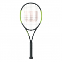 Blade SW 104 Countervail Autograph by Wilson