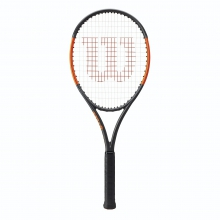 Burn 100S Countervail Tennis Racket by Wilson