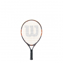 Burn Team 19 Tennis Racket by Wilson