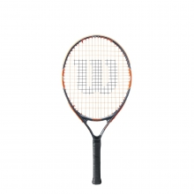 Burn Team 23 Tennis Racket by Wilson