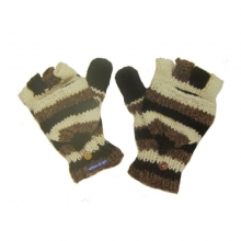 Women's Wool Folding Gloves in State College, PA