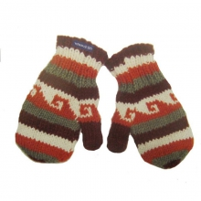 Women's Fleece Lined Mittens in State College, PA