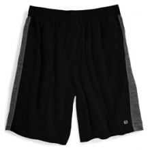 Heather Knit Training Shorts - Men's by Layer 8