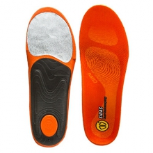 3 Feet Mid Arch Insoles 2017 by Sidas