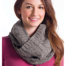 Women's Cable Scarf by Lole