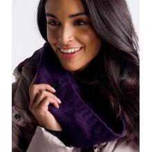 - Cable Scarf by Lole