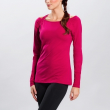 - Serenity 2 Top - Large - Cherry by Lole