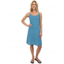 - Bliss Dress - X-Small - Blue Corn Sail by Lole