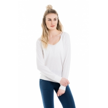 - ORCHID TOP - large - White by Lole
