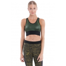 - PASCALE BRA - X-SMALL - Greens by Lole