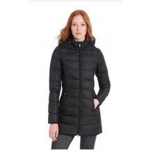 womens gisele jacket black by Lole in Vail CO